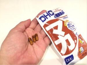 DHCマカ01