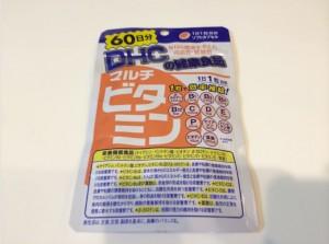 DHC葉酸10