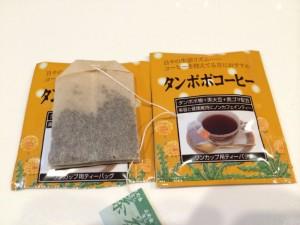 たんぽぽコーヒー02