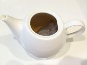 笑顔あふれるたんぽぽ茶09