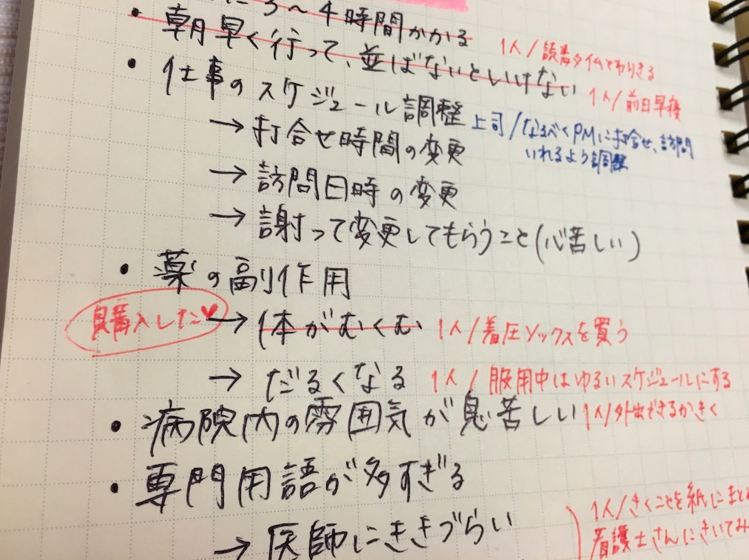 妊活 ストレスとの向き合い方03